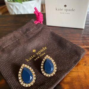 Gorgeous Kate Spade Statement Earrings